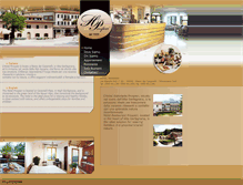 Tablet Preview of hotelprosperi.it